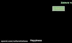 Roberto Benigni   La felicità/Happiness