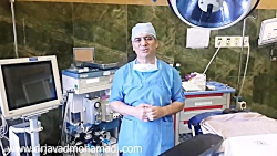 انواع جراحی طبیعی بینی و فانتزی