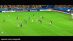 پیش به سوی جام جهانی 2018 ...