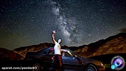 تایم لپس و عکاسی نجومی