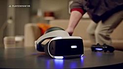 هدست پلی استیشن VR سونی