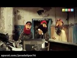 طنز نسیم خاردار در شبکه...