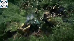فول گیم پلی Battlefield 1 مد WarPigeon