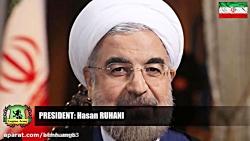 قدرت نظامی ایران2017