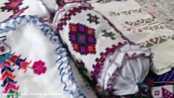 نمایشگاه صنایع دستی مرکزتخصصی صنایع دستی محمدآبادکتول