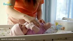 وقتی نوزادتون رو میارین خونه، حواستون به این موارد باشه