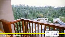 هتل Padma Resort Ubud بالی