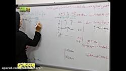ویدیو آموزشی فصل4 ریاضی دهم درس3