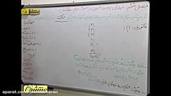ویدیو آموزشی فصل6 ریاضی دهم درس2
