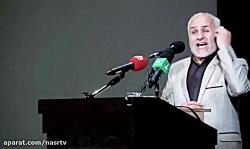 نفاق نشانه ی غلبه ی حق است!!!
