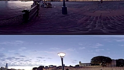 360 Stereoscopic Virtual Reality Tower Bridge London