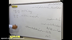 ویدیو آموزشی فصل2 شیمی دهم تولید آمونیاک