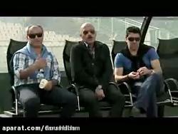 مستند من ناصر حجازی هست...