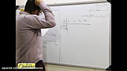 ویدیو آموزشی فصل3 شیمی دهم اثر دما بر انحلال پذیری