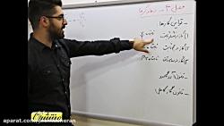 ویدیو آموزشی فصل4 فیزیک دهم قوانین گازها