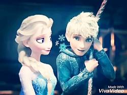 السا و آنا و جک