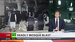 Deadly attack: 29 people killed, 64 wounded in explosion in Afghanistan