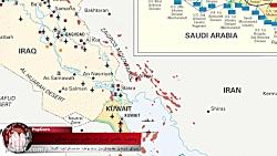 وضعیت دفاعى ایران در مقابل حمله هاى احتمالى   پنج هزار مین در زیر آب  سریعترین قایق هاى تندرو