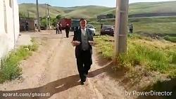 انتخابات شورا ی روستای...