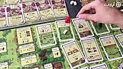 چجوری Agricola بازی کنیم؟