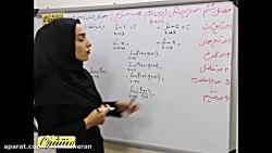 ویدیو آموزشی فصل6 ریاضی یازدهم درس2