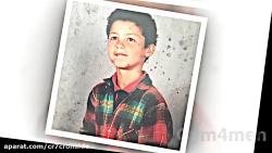 Cristiano Ronaldo - Transformation From 1 ...