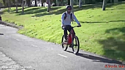 کیت دوچرخه برقی قابل نصب بر روی هر دوچرخه ای