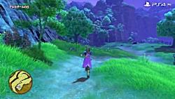 بررسی فنی بازی Dragon Quest XI