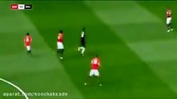 Manchester united VS West Ham 4-0 ( Englis...