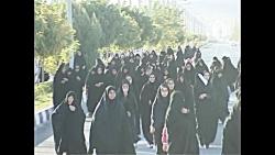 همایش پیاده روی به مناسبت عید غدیر خم