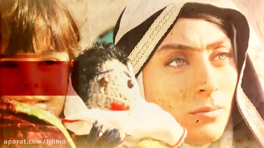 آنونس و پشت صحنه فیلم یتیم خانه ایران