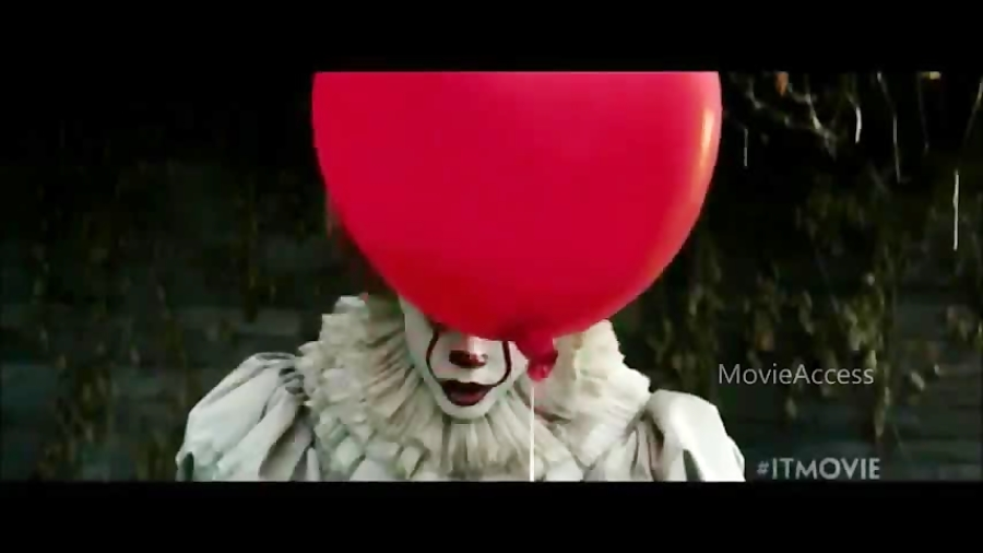 پنجمین تریلر رسمی فیلم ترسناک «It» یکی از فیلم های بسیار مهم سال ۲۰۱