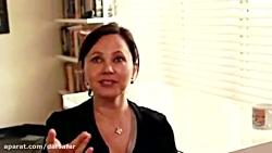تیزر یک فیلم مستند عجیب درباره یک زن ایرانی در امریکا