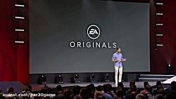 نسخه کامل کنفرانس الکترونیک آرتز در Gamescom 2017