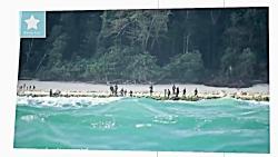 ترسناک ترین جزیره دنیا با قبیله های وحشی و آدمخوار!