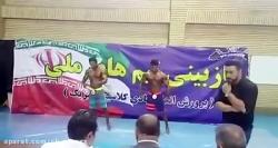 اردوی بازبینی و انتخاب...
