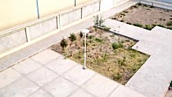 مدرسه سازی بنیاد برکت در شهرستان خاتم یزد