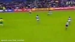 Roberto Carlos, El Hombre Bala [Goals