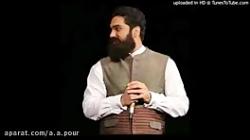موزیک ویدئو از علی زندوکیلی به نام زندگی کن