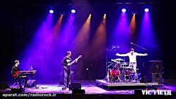 Damien Schmitt Trio - 2016 Drum Festival I...