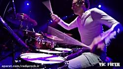 Damien Schmitt - 2016 Drum Festival Intern...