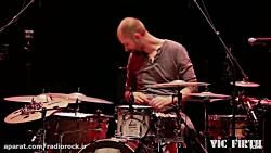 Benny Greb - 2016 Drum Festival Internatio...