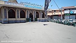 امامزاده یحیی و برج زین الدین