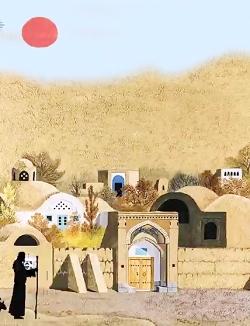 اعظم حاج مراد