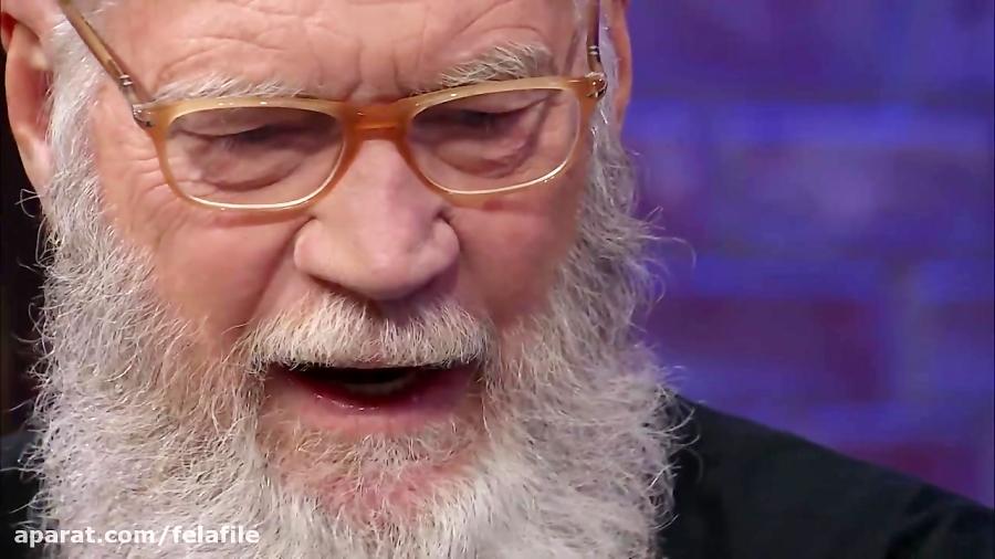 David Letterman | Norm Macdonald Live