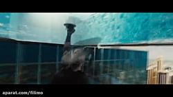 آنونس فیلم سینمایی مکانیک رستاخیز