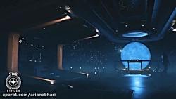 Star Citizen   Chris Roberts Eurogamer Int...