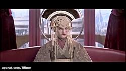 آنونس فیلم سینمایی جنگ ستارگان - تهدید شبح