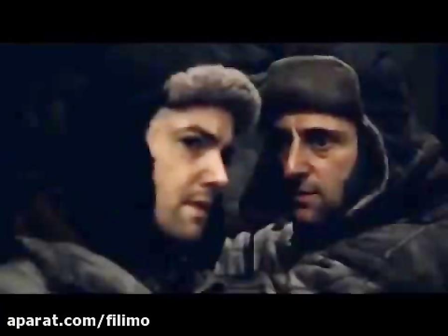 آنونس فیلم سینمایی راه بازگشت