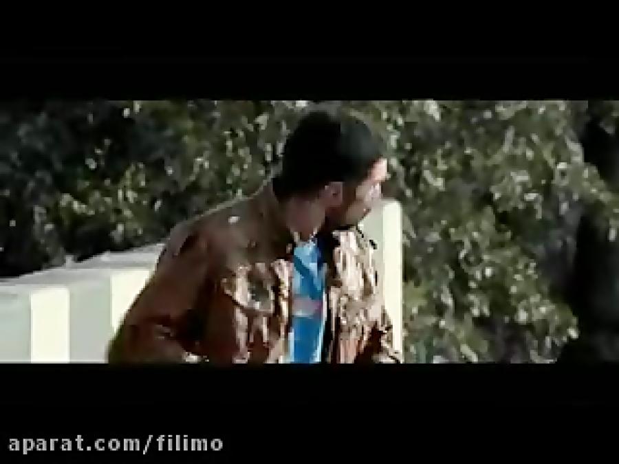 آنونس فیلم سینمایی روباه